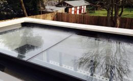 Skylights projects