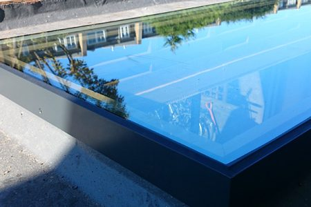 Flat Roof Windows | Skylights