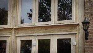 Timber Windows and Doors