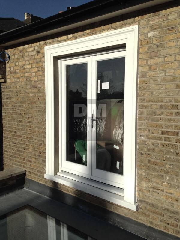 Ealing London Dm Window Solutions Ltd