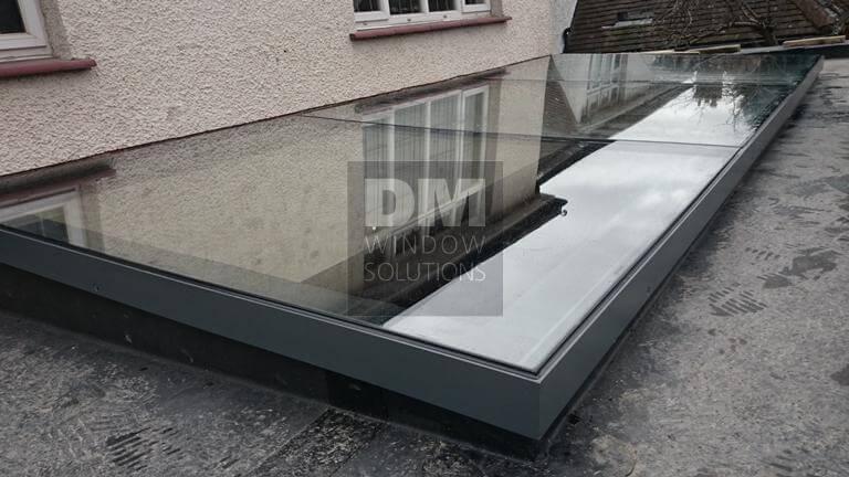 Guildford Dm Window Solutions Ltd