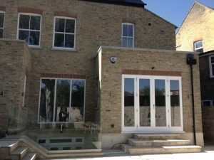 French Doors and Sash Windows