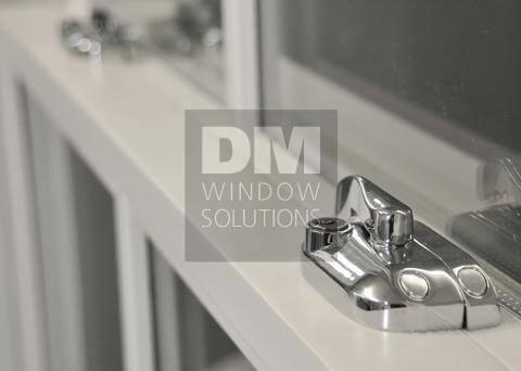 Sash Window Locks