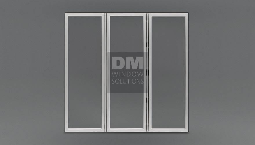 Aluminium Bi Fold Doors London Dm Window Solutions Ltd