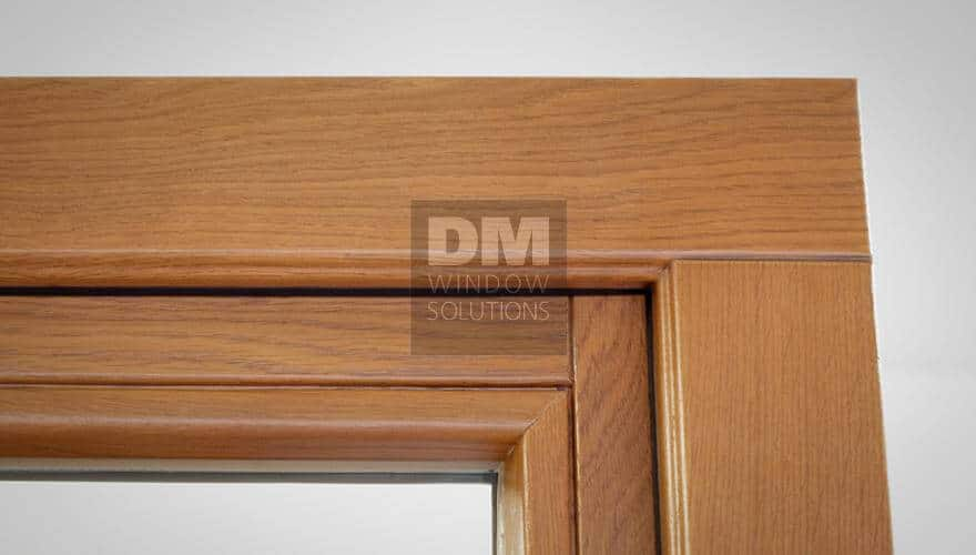 Stormproof Casement Dm Window Solutions Ltd