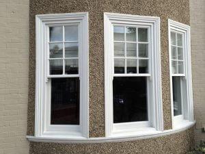 Sliding Sash Window