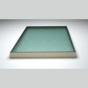 DM Cracked Rooflight – External (Walk-On)