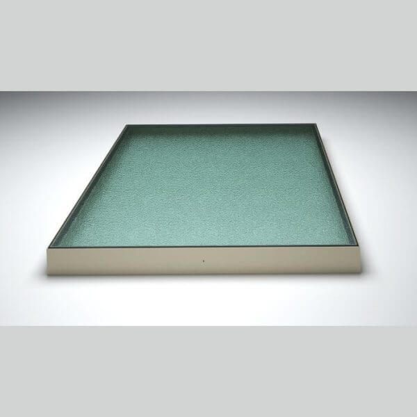 DM Cracked Rooflight – External (Walk-On)